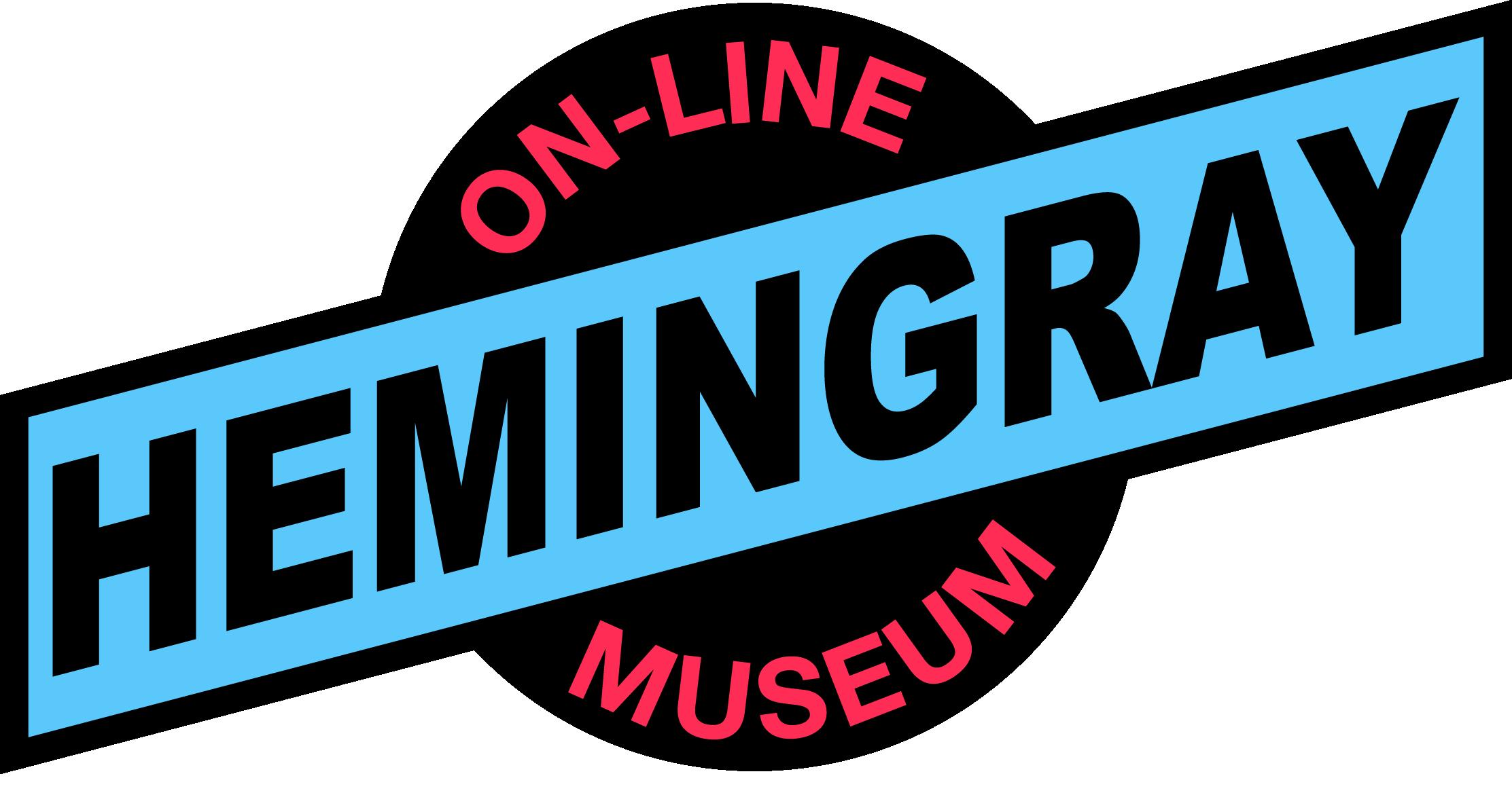 Hemingray On Line Musueum Logo